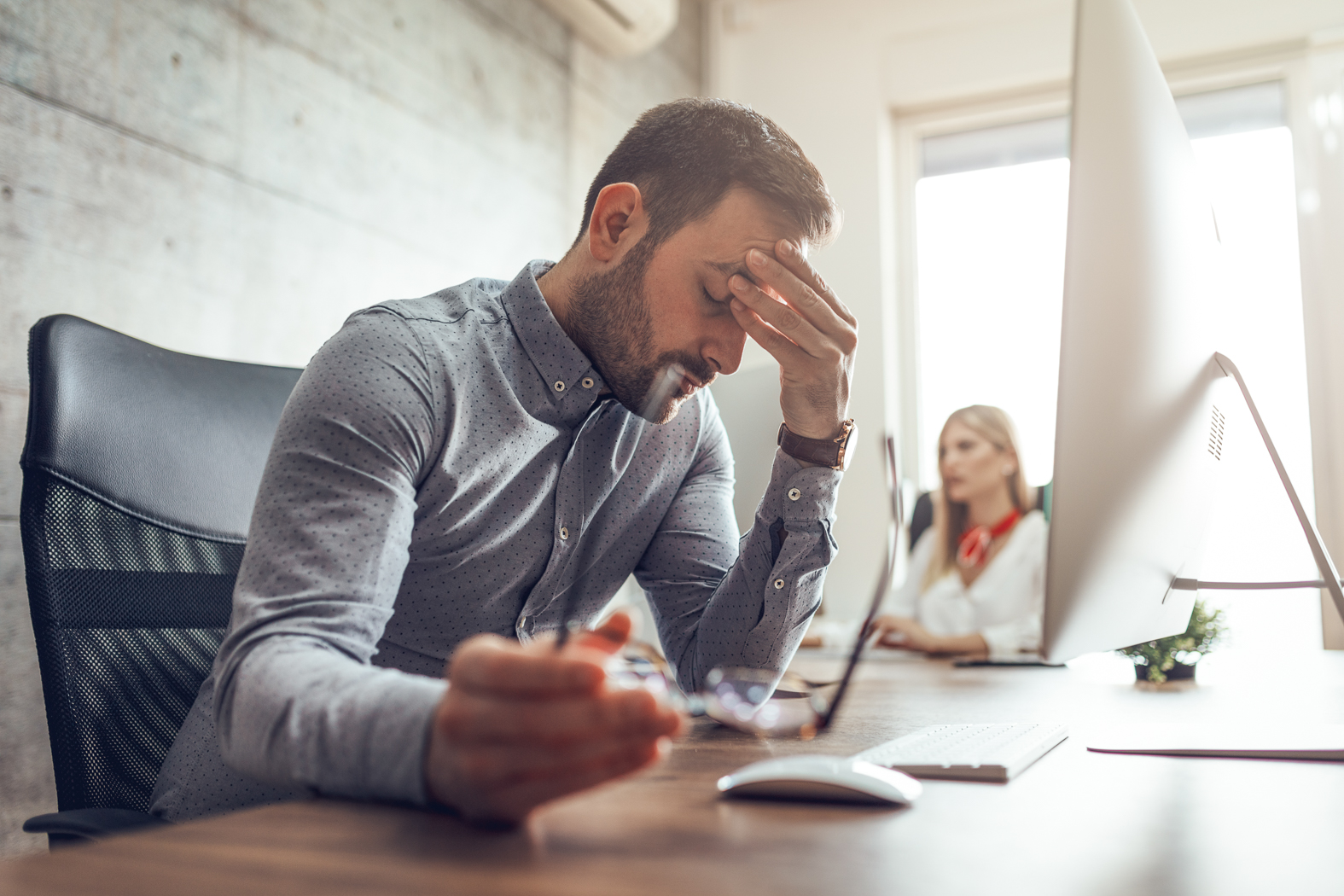 Posttraumatischen Belastungsstörung - Trauma Coaching Müller - Büron Luzern